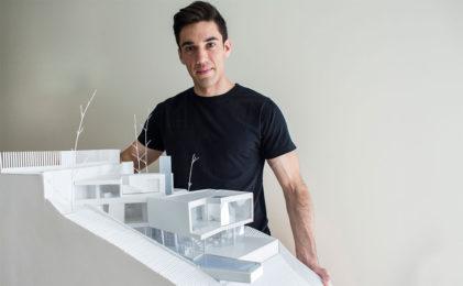 Joaquín Juberías Architecte