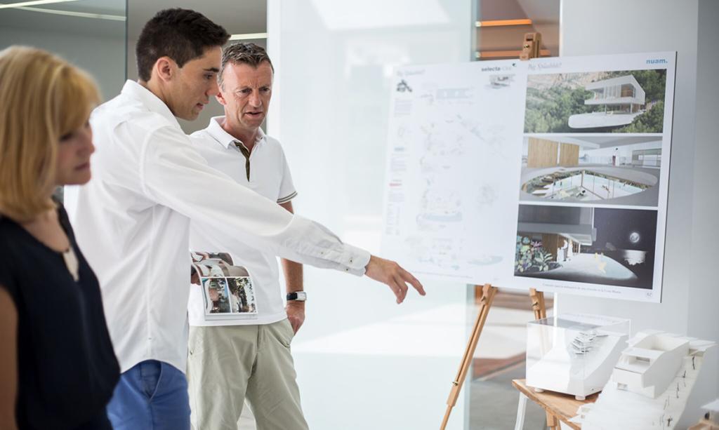 Selecta Home et Immobilier Espagne