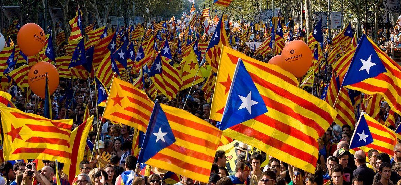L'effet immobilier de la crise catalane