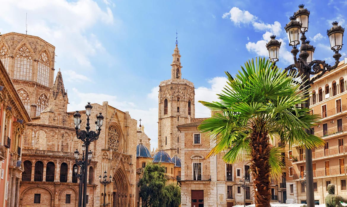Valence Espagne immobilier