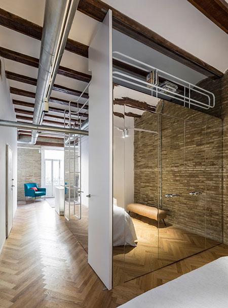 Architecte d'intérieur en Espagne
