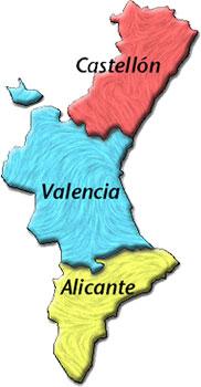 Communauté de Valence