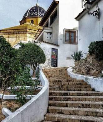 Altea (Espagne)