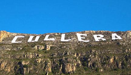 Panneau Cullera