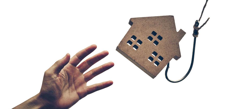 Fraudes immobilier en Espagne