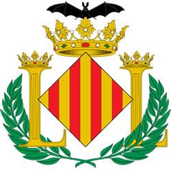 blason de Valence