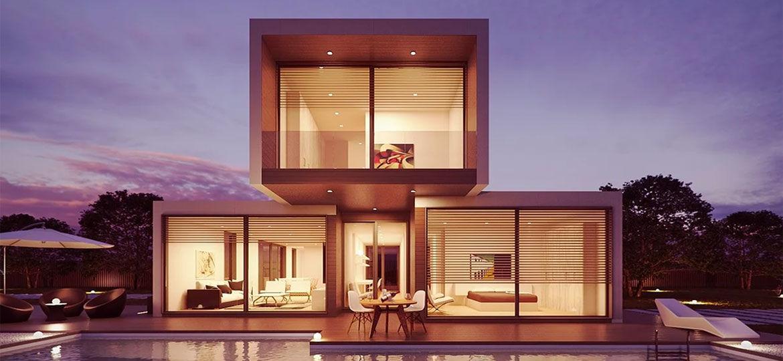 Maisons préfabriquées en Espagne